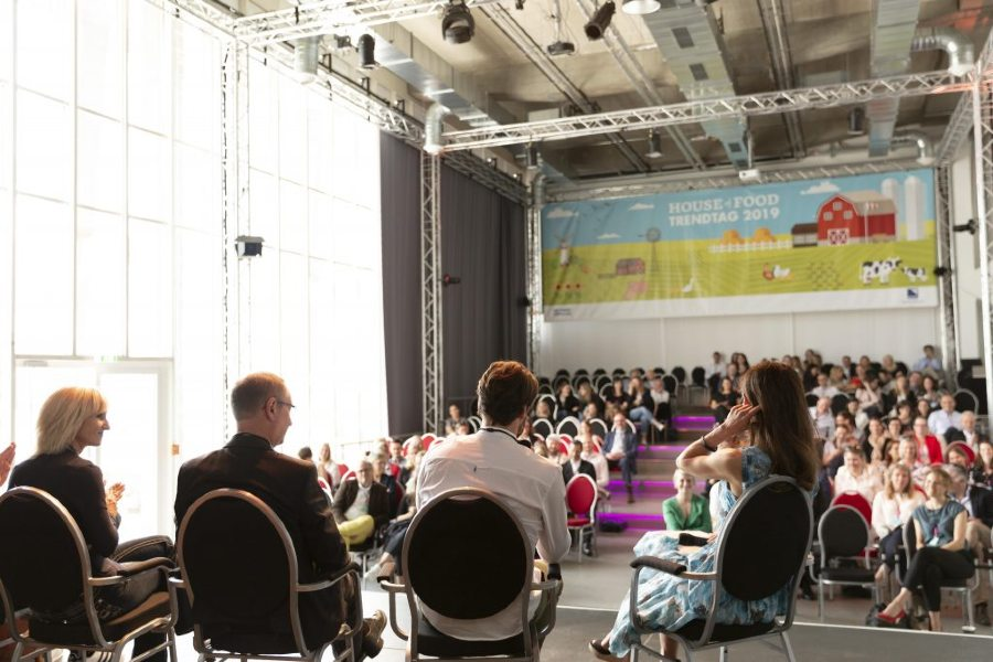 Konferenz Hamburg