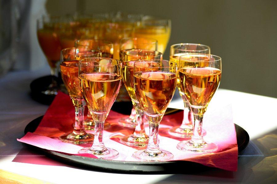 Cocktail-Catering Hamburg