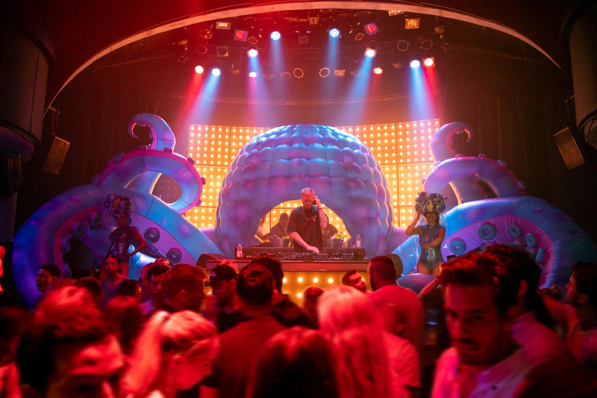 Event-Entertainment