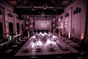Event-Technik Hamburg